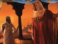Almanach zu Qadira