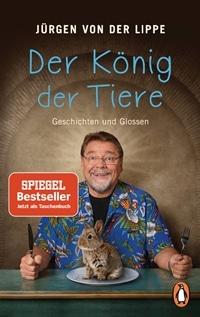 Der König der Tiere von Jürgen von der Lippe, Rechte bei Knaus