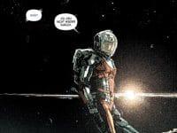 Green Lantern: Erde Eins #1