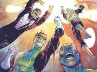 Hal Jordan und das Green Lantern Corps #7: Zods Wille