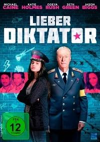 Lieber Diktator, Rechte bei NewKSM Cinema