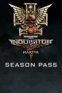 Warhammer 40,000: Inquisitor – Martyr: Seasonpass, Rechte bei Bigben Interactive