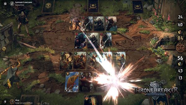 Thronebreaker Bild 3