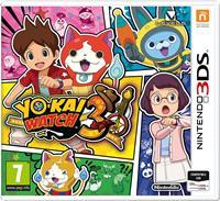 YO-KAI Watch 3, Rechte bei Nintendo