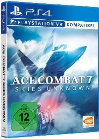 Ace Combat 7: Skies Unknown, Rechte bei Bandai Namco Entertainment