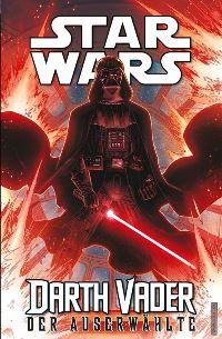 Star Wars Paperback – Darth Vader: Der Auserwählte, Rechte bei Panini Comics