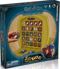 Match - Harry Potter - Cover