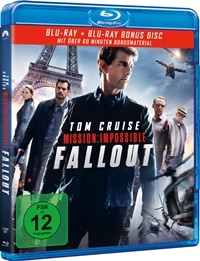 Mission: Impossible 6 - Fallout, Rechte bei Paramount