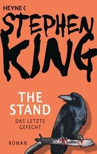 The Stand - Das letzte Gefecht von Stephen King, Rechte bei Heyne