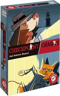 Checkpoint Charlie, Rechte bei Piatnik