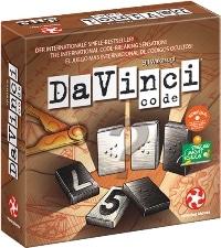 Da Vinci Code, Rechte bei Winning Moves