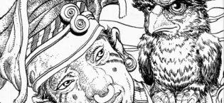 Earthdawn Kompendium, Rechte bei Ulisses Spiele