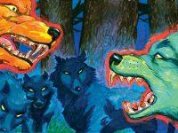 ElfQuest – Abenteuer in der Elfenwelt, Band 5