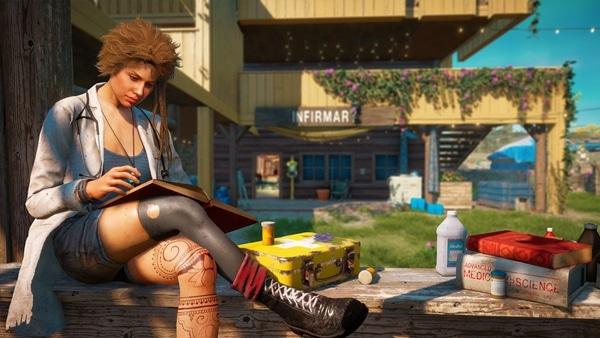 Far Cry New Dawn Bild 1