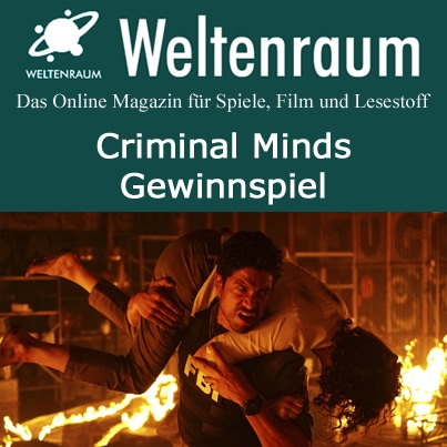 Criminal Minds Gewinnspiel