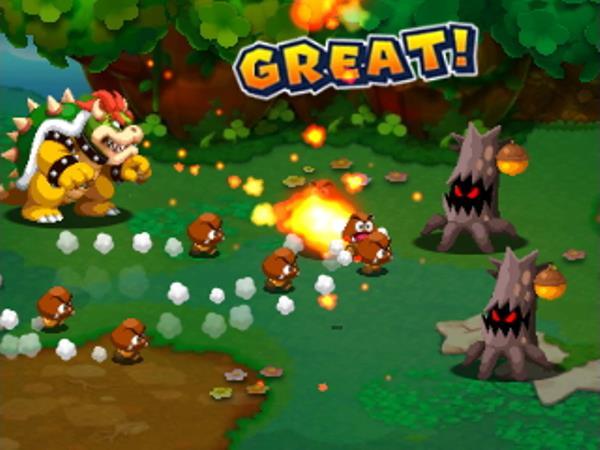 Mario und Luigi Abenteuer Bowser AB Bild 1