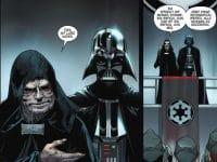 Star Wars #39: Darth Vader – Die Regel der Fünf
