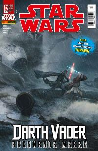 Star Wars: Darth Vader #42, Rechte bei Panini Comics