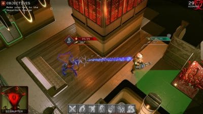 Attack of the Earthlings, Rechte bei Wales Interactive