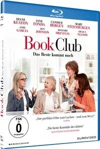 Book Club - Das Beste kommt noch, Rechte bei EuroVideo