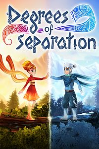 Degrees of Separation, Rechte bei Modus Games