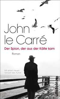 Der Spion, der aus der Kälte kam von John le Carré, Rechte bei Ullstein