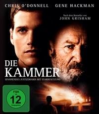 Die Kammer, Rechte bei Universal Pictures / WVG Medien