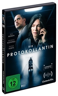 Die Protokollantin, Rechte bei Constantin Film