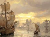 Havena – Versunkene Geheimnisse