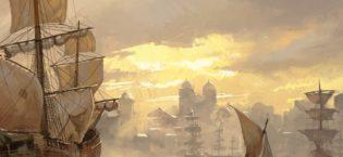 Havena - Versunkene Geheimnisse, Rechte bei Ulisses Spiele