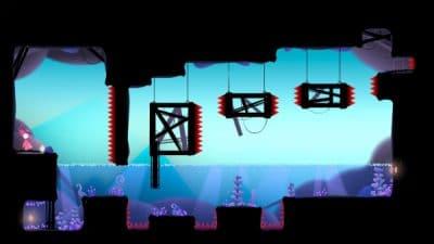 Koloro, Rechte bei Qubic Games