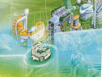 Neom – Erbaue die Stadt der Zukunft