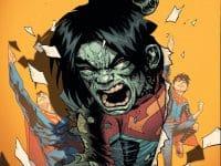 Superman Sonderband #8: Bizarro-Welten