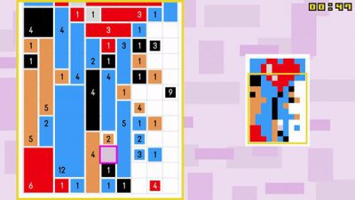 Block-a-Pix Deluxe, Rechte bei Lightwood Games