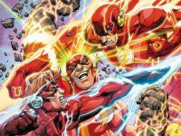 Flash #9: Flash War