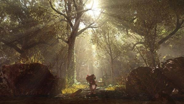 Ghost of a Tale Bild 3