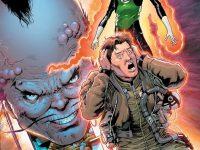 Hal Jordan und das Green Lantern Corps #8: Finale Gerechtigkeit