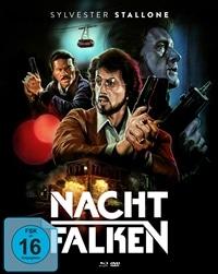 Nachtfalken, Rechte bei Koch Films