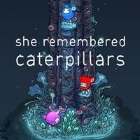 She Remembered Caterpillars, Rechte bei Ysbryd Games