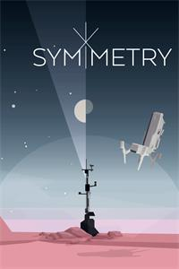 Symmetry, Rechte bei IMGN.PRO