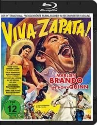 Viva Zapata!, Rechte bei Koch Films
