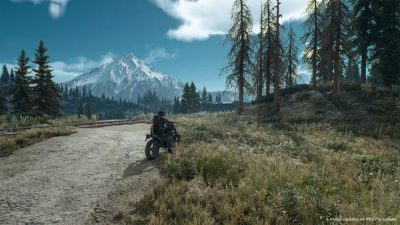 Days Gone, Rechte bei Sony Interactive Entertainment