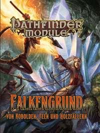 Falkengrund - Von Kobold, Feen und Holzfäller, Rechte bei Ulisses Spiele