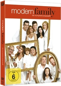 Modern Family - Season 8, Rechte bei 20th Century Fox