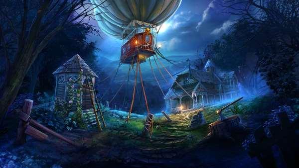 Modern Tales Bild 1