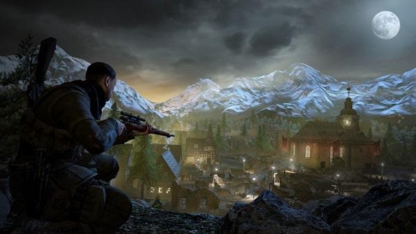 Sniper Elite V2 Bild 1