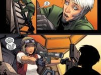 Star Wars Sonderband 109: Doctor Aphra III – Umgekehrte Vorzeichen