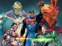 Superman Paperback #4: Superman Revenge Squad