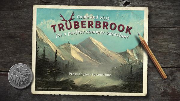 Trueberbrook Bild