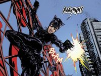 Catwoman #1: Copycats